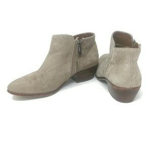 Sam Eldeman Ankle Bootie Size 6